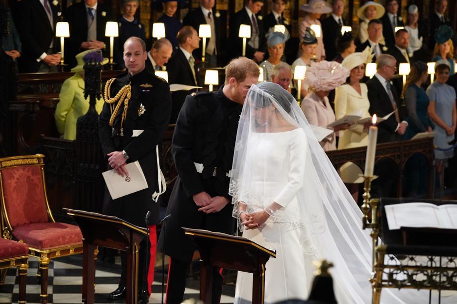 Matrimonio Meghan E Harry : Meghan e harry sposi com è stato il matrimonio il sole ore